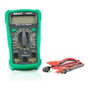 Multimetro Digital Profesional Baku Bk 830 L