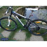 Bicicleta Merida Big Nine Tfs 100 29er