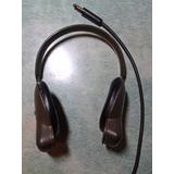 Auriculares Miltares Vintage Mx 239/u Radalab