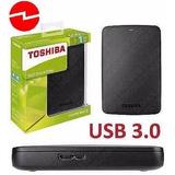 Disco Duro Externo Toshiba 1tb Nuevo Sellado