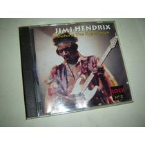 Jimi Hendrix - Before The Experiencie - Altaya Rock Nº 2