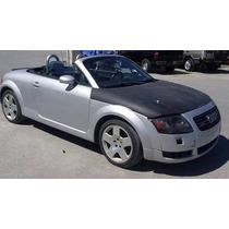 Audi Tt 99-06 1.8 Turbo Yonkeado Autopartes Refacciones