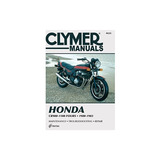 Clymer Honda In-line Fours Cb900-1100 Manual M325