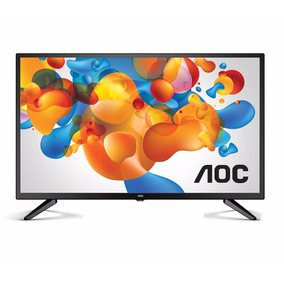 Led Tv Aoc 32 Mod. Le32m1475/65