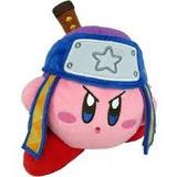 Peluche Kirby Ninja