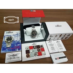 Relógio Prc200 100% Original Na Caixa Fotos Reais