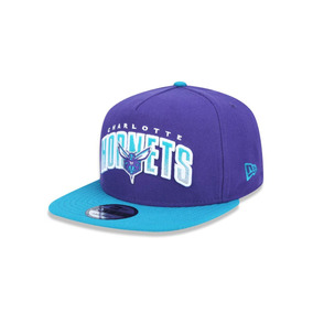 Bone 950 Original Fit Charlotte Hornets Nba New Era c1ba19b7b5f