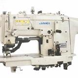 Maquina Ojaladora Mecanica Jaki Jr 781