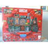 Castelo Grayskull He Man Classic Masters Universe Novo Mkmm