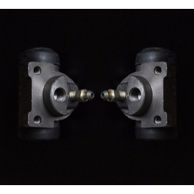 Cilindro De Roda (par) Esquerdo E Direito Tipo 1.6 93 A 97