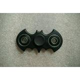 Fidget Hand Spinner Batman Negro 3 Baleros Envio Gratis