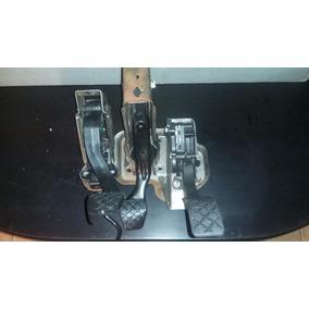 Pedaleras Completa Vw Fox Spacefox Y Crossfox Electronica