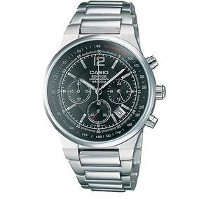 03fcab0ec2f Rel Gio Casio Edifice Wr100m Dourado - Relógios no Mercado Livre Brasil