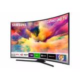 Tv Led Samsung Smart Tv Curvo 55 Serie 6300 55 4k Ultra Hd