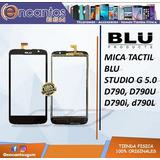 Tactil Blu Studio G 5.0 D790 Somostienda Física 100%original