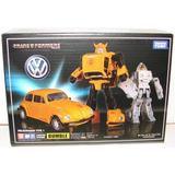 Bumblebe Transformers Masterpiece Mp-21 En Stock La Molina