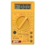 Multimetro Digital Baw Dt-830b