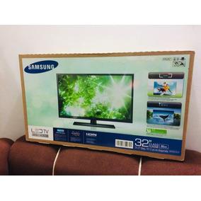 Tv Samsung 32 Led Nuevo En Caja