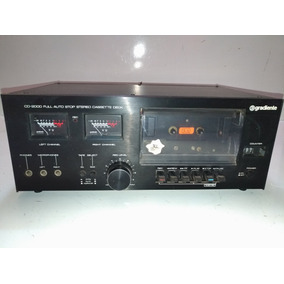 Tape Deck Gradiente Cd2000