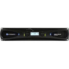 Amplificador Potência Digital Crown Xls 1502