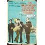 Afiche Los Muchachos De Antes No Usaban Gomina R Beban 1969