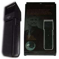 Maquina/maquininha Aparador Barba Cabelo Pelos Depiladora