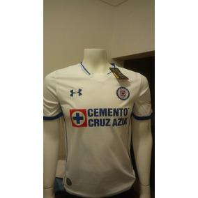 Playera Del Cruz Azul 17/18
