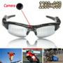 Óculos Para Espionagem Filma Com Audio E Tira Foto Como Essa