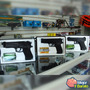 Pistola De Balines Pietro Beretta Glock Smith Andwesson Kwc