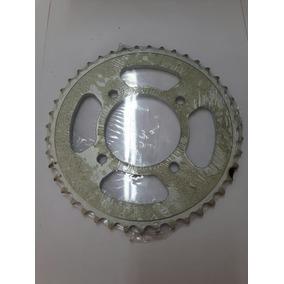 Coroa Transmissão 43 D Bikelete 4t Automática Sem Marchas