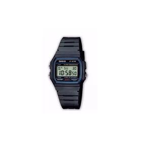 9a08c52498a Relogio Digital F91 Vintage Azul - Relógios De Pulso no Mercado ...