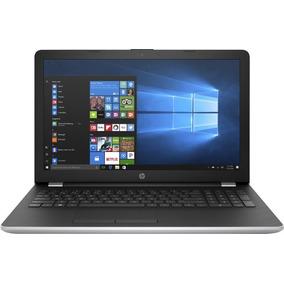 Notebook Hp I7 12gb Ram 1tb W10 15-bs022la Pantalla 15,6