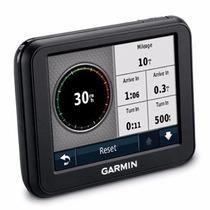Gps Garmin Nuvi 2580tv Usado Impecable Sin Cargador