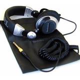 Auricular Technics Profesional Rp-dj1210 - Origen Japon