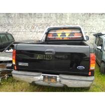 Sucata Ford F250 4x4 2011 3.0 Para Retirada De Peças !