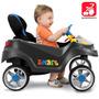 Carrinho Smart Baby Comfort Passeio (3 Em 1) - Bandeirante