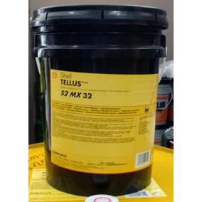 Aceite Hidraulico Shell Tellus S2 Mx 32 Cubeta 19 Litros
