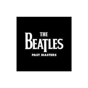 Beatles The Past Masters Importado Lp Vinil X 2 Novo