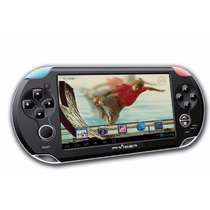 Tablet Phaser Gamer Pc 501 4gb Wi-fi Tela 5 Android 4 1.2ghz