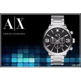 77208f4eac9 Armani Jeans Linda E Original Masculino - Relógios De Pulso no ...