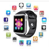 Smart Watch Reloj Celular A1 Cámara Memoria Bluetooth Gt08