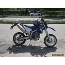 Yamaha Wb250 251 Cc - 500 Cc