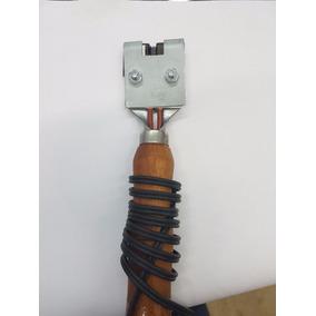 Maquina De Frisar Chinelos