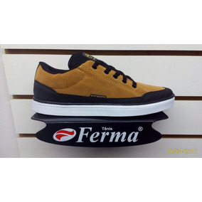 Tenis Ferma Skate Mod. B2763