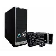 Pc De Escritorio Armada Completa Cpu Computadora I5 8gb 1tb O Ssd