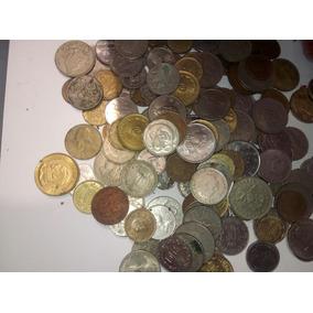 Monedas De Diferentes Países Antiguas