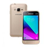 Celular Samsung J1 Mini Prime Dual 3g 4 Pulgadas Dorado