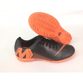 e3840ffe20e56 Chuteira Society Adidas F50 Laranja E Cinza Frete Grátis - Chuteiras ...