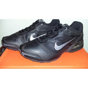 Zapatillas Nike Air Max Sharp Negro Plata