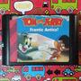 Juego Sega Tom And Jerry Frantic Antics